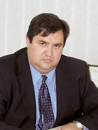 Эдуард Кущак, генеральный директор компании «Медфармсервис»