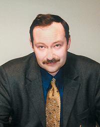 Александр Суходольский, директор компании «БаДМ»