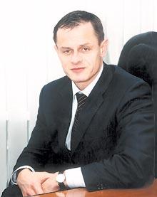 Игорь Кицкай, генеральный директор «ВВС-ЛТД»