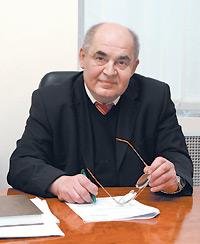 Владимир Мальцев, руководитель отдела координации иконтроля клинических испытаний лекарственных средств ГП «Государственный фармакологический центр» МЗ Украины