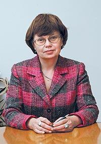 Татьяна Соколова, заместитель генерального директора покачеству — Уполномоченное лицо АО «Фармацевтическая фирма «Дарница»