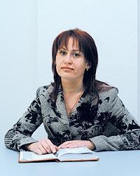 Виктория Деведёрова, начальник отдела управления качеством