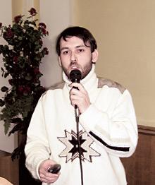 Игорь Хмилевский
