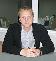 Евгений Бессонов