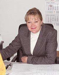 Ирина Захарчук, руководитель Рабочей группы повопросам реконструкции иразвития