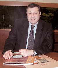 Александр Дитятковский, директор компании «БаДМ»