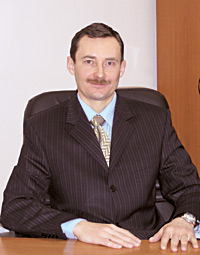 Дмитрий Еремин, директор ООО «Протек-Фарма»