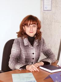 Татьяна Маренич, начальник отдела маркетинга «Протек-Фарма»
