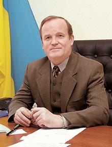 Виктор Чумак, директор ГП «Государственный фармакологический центр» МЗ Украины