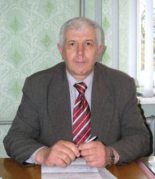 Прокіп Братунь, завідуючий Тернопільською обласною комунальною міжлікарняною аптекою № 126