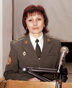 Галина Оседло