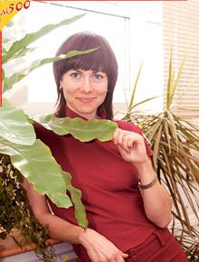 Наталья Чернышенко, менеджер подистрибьюции компании «Берлин-Хеми Менарини»