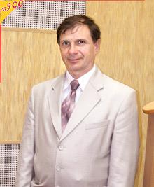 Юрий Подпружников, заместитель председателя Государственной службы лекарственных средств иизделий медицинского назначения