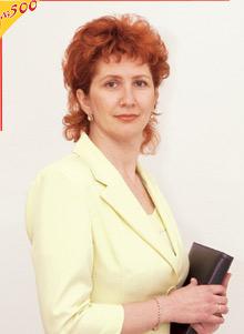 Оксана Шейко, начальник отдела анализа имаркетинга ООО«Фармацевтическая компания «Здоровье»