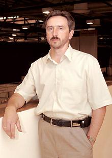 Павел Кишко, заместитель директора компании «Премьер Экспо»