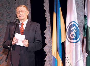 Янош Тот