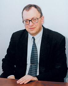 Сергей Сур, заместитель Главного государственного инспектора поконтролю качества лекарственных средств