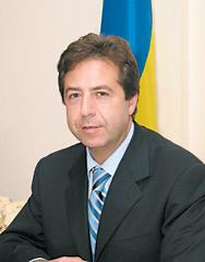 Поляченко Юрій Володимирович