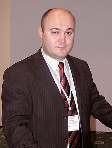 Сергей Распутняк