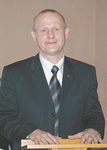 Валерій Шаповалов
