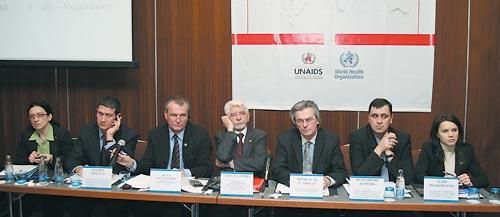 Під час презентації щорічного звіту ООН
