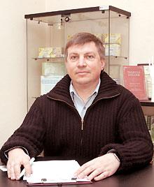 Василий Буткевич