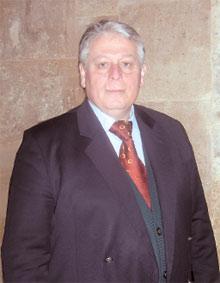 Олег Виноградов