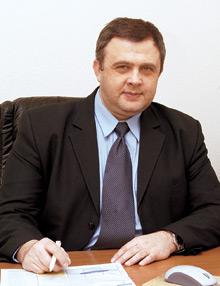 Михаил Тур