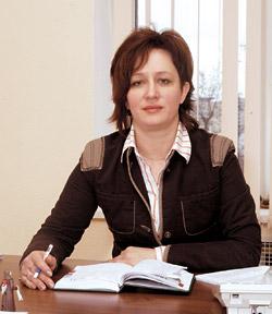 Светлана Згонник