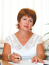 Ольга Прокопюк