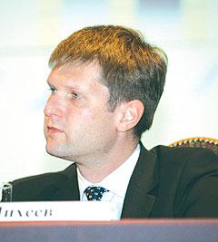 А.Михеев