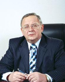 Микола Корж
