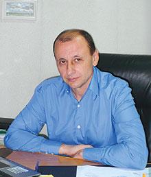 Олег Денисов, директор аптечной сети «ГАЛЕН», Кривой Рог:
