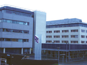 Факультет здоровья, медицины               ибиологических наук Маастрихтского               университета