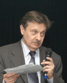 Петр Витте, ведущий научный сотрудник Института медицины труда