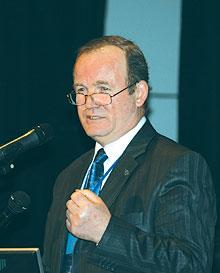 В. Чумак