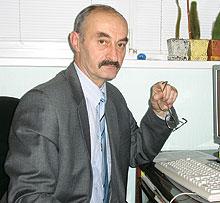 В. Соболевський