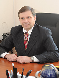 Юрий Подпружников