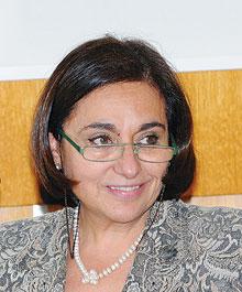 Мила Гарсия Барберо