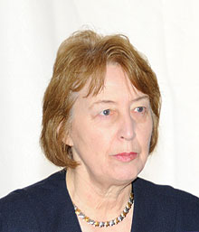 Грета Росс