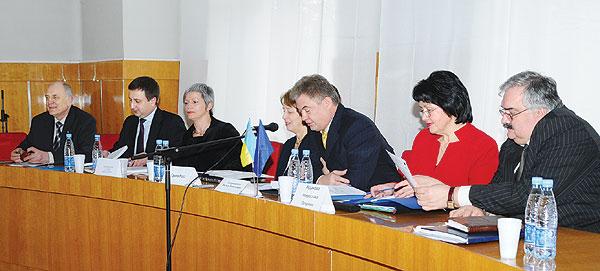 Проект ЕС вдействии: семинар повопросам кадровой политики всфере вторичной медицинской помощи