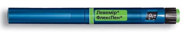 Левемир®: новые данные об эффективности введения препарата 1 раз всутки