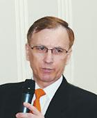 Профессор Станислав Бессмельцев