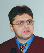 Кандидат медицинских наук Леонид Дубей