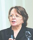 Профессор Светлана Гусева