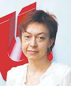 Заместитель председателя правления ЗАО«Биофарма» покачеству Оксана Куркина