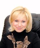 Председатель правления ЗАО«Биофарма» Оксана Плотникова