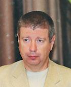 Олег Добранчук
