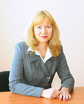 директор Центра Виктория Милевская