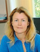 директор Государственного предприятия «Центр иммунобиологических препаратов» МЗ Украины Анна Моисеева